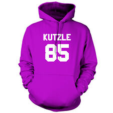 Kutzle 85 - Unisex Hoodie / Hooded Top - Brent - Republic - 9 Colours