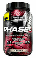 PHASE 8 MASS GAINER PHASE8 PREMIUM PERFORMANCE PROTEIN MUSCLE GAIN TECH PRO UK