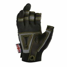 DIrty Rigger The Protector Kevlar Framer Gloves UK Theater Stage Lighting tech