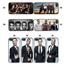 JLS Boy Band Cover Case for Apple iPhone iPod & iPad