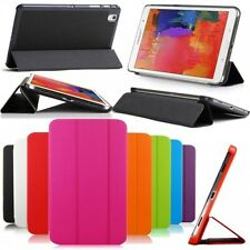 """PU Leather Stand Case Cover for Samsung Galaxy Tab Pro 8.4"""" inch T320"""