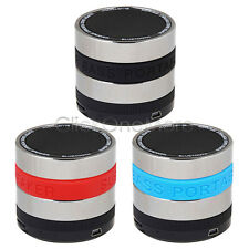Boza - Super Bass Wireless Bluetooth Mini Portable Speaker for Phone Tablet MP3