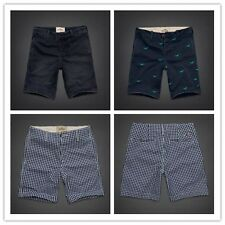 NWT HOLLISTER BY ABERCROMBIE & FITCH MEN'S SHORTS SIZES 30 31 32 33