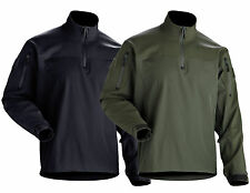 Smith & Wesson M&P Wind Resist Water Repelling Oakland Combat Soft Shell Jacket