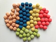 FLUORO MULTI CHOICE 1  14MM MIXED POP UP'S IN OVER 130 FLAVOUR'S  INC N-BUTRIC