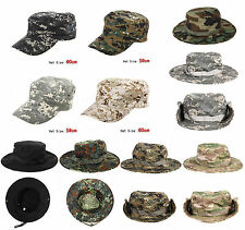 MENS BASEBALL CAP WOODLAND CAMOUFLAGE CAP HUNTING MILITARY ARMY CAMO HAT