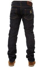 Billionaire Boys Club Ice Creame H-Print Smart Cut BBC Jeans Bape Raw Crinkle