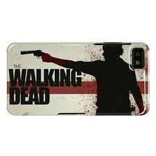 The Walking Dead Scary Protective Hard back phone case / skins BlackBerry Z10