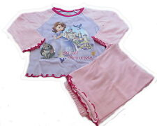 Disney Sofia the First Pyjamas 12 Months - 4 Years Available
