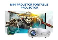 Mini HD Portable Home Cinema theater LED Projector 1080P HDMI forTV XBOX One PS3