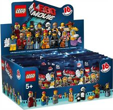71004 The Lego Movie Minifigures CHOOSE your own Mini Figure! NEW in packet*