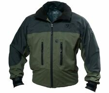New Shimano G. Loomis Native Run 2L T-CORE Charcoal/Olive Jacket G1202