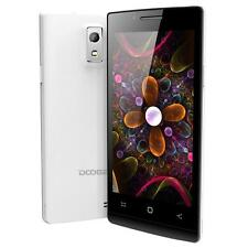 "New DG450 4.5"" IPS Android 4.2.9 Quad Core 1GB+4GB 3G Smartphone 8MP GPS Unloked"