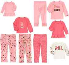 Gymboree Star Of The Show Outfit Shirt Star Leggings Jeans 18-24 Mo,2T,3T,5T NWT