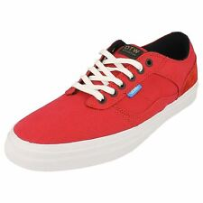 Mens Vans Off The Wall Canvas Bedford Low