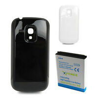 3900mAh Extended Battery with Door Cover Case for SamSung Galaxy S3 Mini i8190