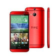 "HTC ONE M8 2014 (FACTORY UNLOCKED) 5"" Full HD - Quad-Core - Pick Your Color"