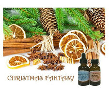 Christmas Fantasy Fragrance Aroma Oil Candle Soap Making Supplies Aromatherapy