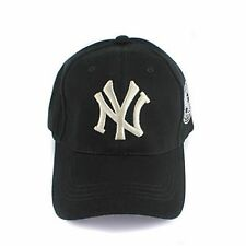 Fashion Summer NY Pattern Outdoors Baseball Cap Hat