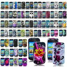 Hard Case Protective Snap-On Cover Skin For Samsung Galaxy Stellar 4G i200