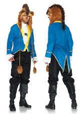 Disney Mens Beauty and the Beast Halloween Costume