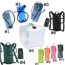 Outdoor Sport Backpack Water Bladder bag Hydration for Camping Hiking Climbing
