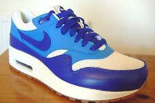 ORIGINAL ADULTS NIKE AIR MAX 1 VNTG TRAINERS UK SIZE 3.5 - 7.5        ( 1 0 5 )