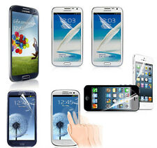 1pcs Clear LCD Screen Protector Cover Guard Shield Mobile Phone Film On Sale