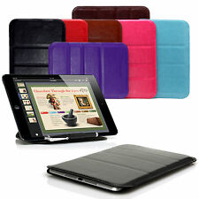"""Pouch Case Cover With Stand And Stylus For 7"""" 8"""" Tablet Fits Apple iPad Mini"""
