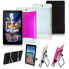 "7"" Tablet PC WCDMA 3G GSM Phablet HD Android 4.2 Dual Core Bluetooth GPS + Mount"