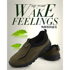 2014 latest fashion trends for men beak big yards comfortable casual shoes SH