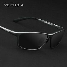 Men's Polarized Sunglasses Driving Aviator Outdoor sports Eyewear Sun Glasses