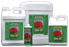 Fox Farm Grow Big SOIL - vegetative growth liquid plant nutrient fertilizer