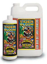 Fox Farm Tiger Bloom - fruit flower blossom plant nutrient fertilizer hydro soil