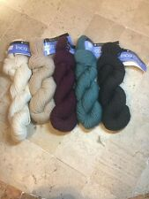 Berrocco Inca Gold Yarn (Make 'Main Color' selection to view available quantity)