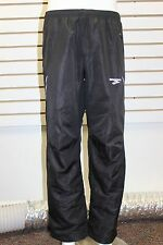 Brooks Men's Shelter Technology Lightweight Essential Wind Pant Black Brand New