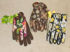 Vera Bradley Quilted / Lined / Gloves NWT ~ Choice of Patterns Ret $32