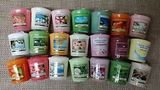 Yankee Votive Sampler Candles You Choose the Scent