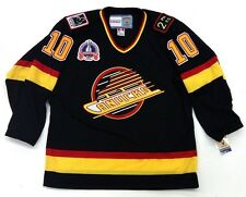 PAVEL BURE VANCOUVER CANUCKS 1994 STANLEY CUP CCM VINTAGE JERSEY