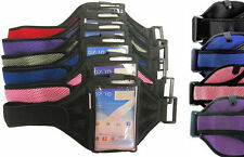 Mesh Sweat-proof Running Sport Armband Case Cover For LG G2 G3 HTC ONE M7 M8 DWM