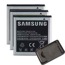 Original Samsung Galaxy S2 S II Epic 4G Touch SPH-d710 1800mAh Battery + Charger