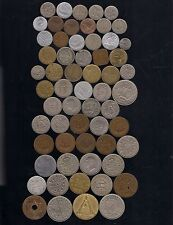 CHOOSE FROM LOT 1950's COINS BIRTHDAYS BIRTH ANNIVERSARY WEDDING 1950 COIN