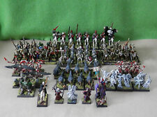 warhammer vampire counts army many units to choose from