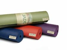 Jade Yoga Fusion Yoga & Pilates Mat - Standard & Long Sizes