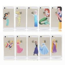 New Arrival Fashional Cartoon PC Material Case Cover For iPhone 5 5G 5S X154