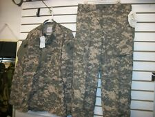 USGI Para Aramid ACU UNIFORM SET Flame Resistant NWT * FRACU * Choose Your Size
