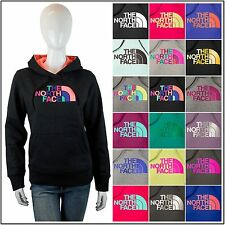 The North Face Women's Half Dome Hoodie Spring Fall Winter hoody pr