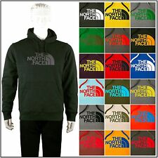 The North Face Men's Half Dome Hoodie Spring Fall Winter hoody pr