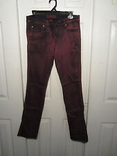 TRIPP BLACK OVERDYE BERRY SKINNY JEANS DIFFERENT SIZES TO CHOOSE FROM