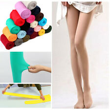 SALE Women Thick Warm Autumn Winter Stockings Socks Pantyhose Tights Leggings